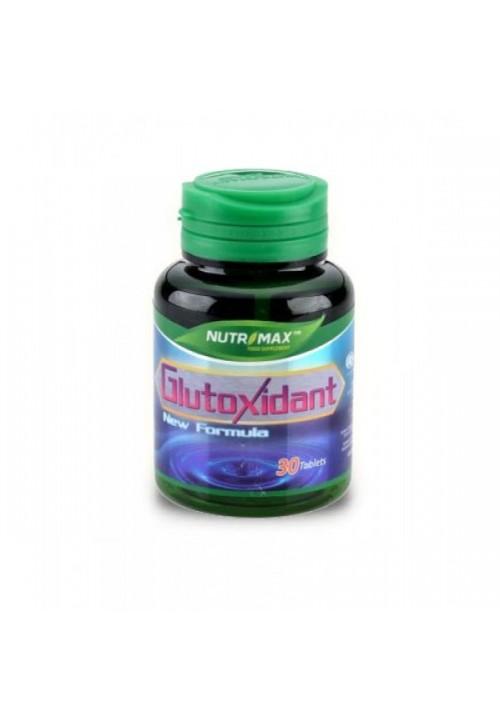 Glutoxidant New Formula 30 tablet