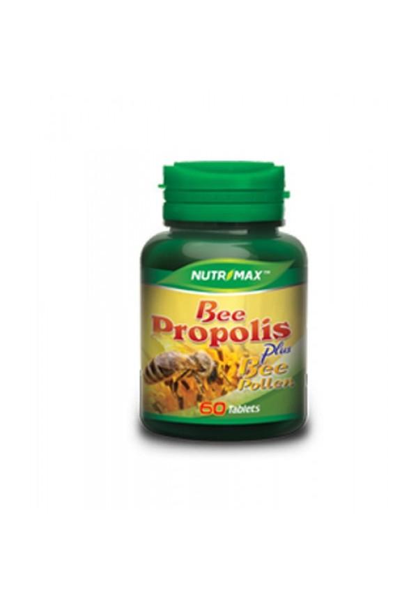 Nutrimax Bee Pollen + Propolis 60 tablet