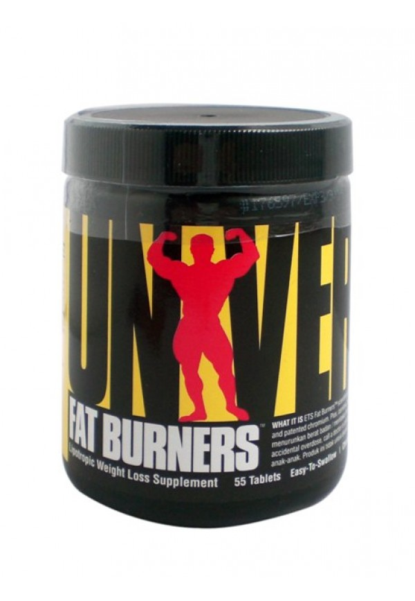 Fat Burners - Universal Nutrition