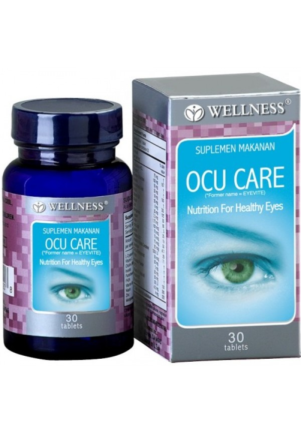 Ocu Care (Eyevite)
