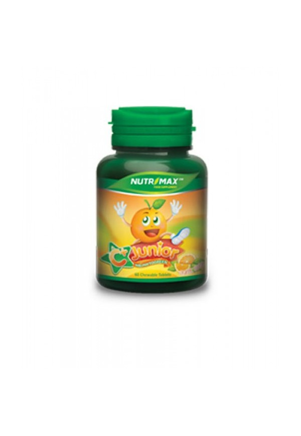 Nutrimax C+ Junior With Phytogreen