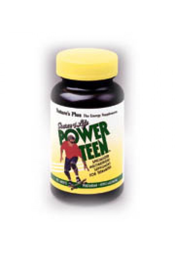 Pow Teen (Power Teen) (90)