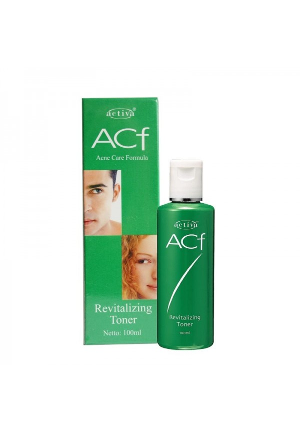 ACF Revitalizing Toner