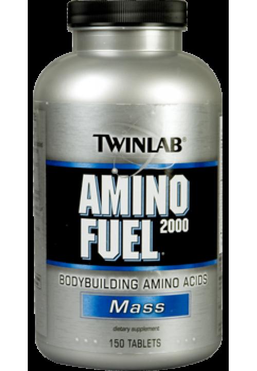 Amino Fuel Tablet 2000 mg (50)