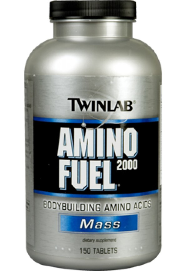Amino Fuel Tablet 2000 mg (50)