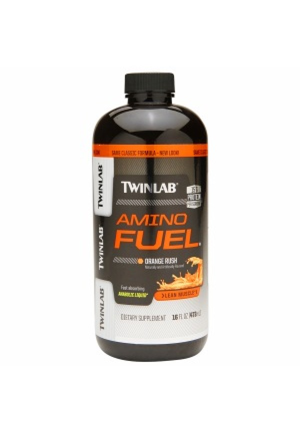 Amino Fuel Liquid Concentrate - Lean Muscle (32 oz)