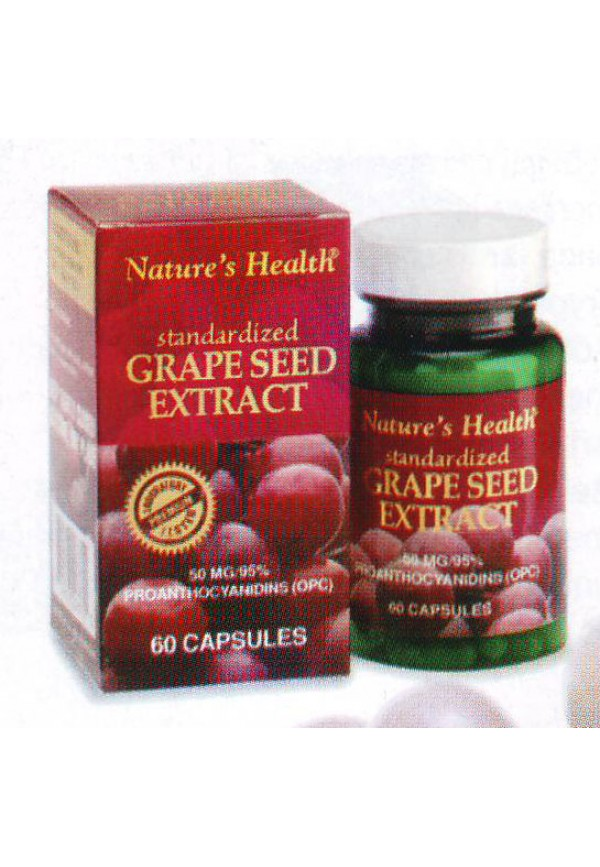 Grape Seed Extract (30)