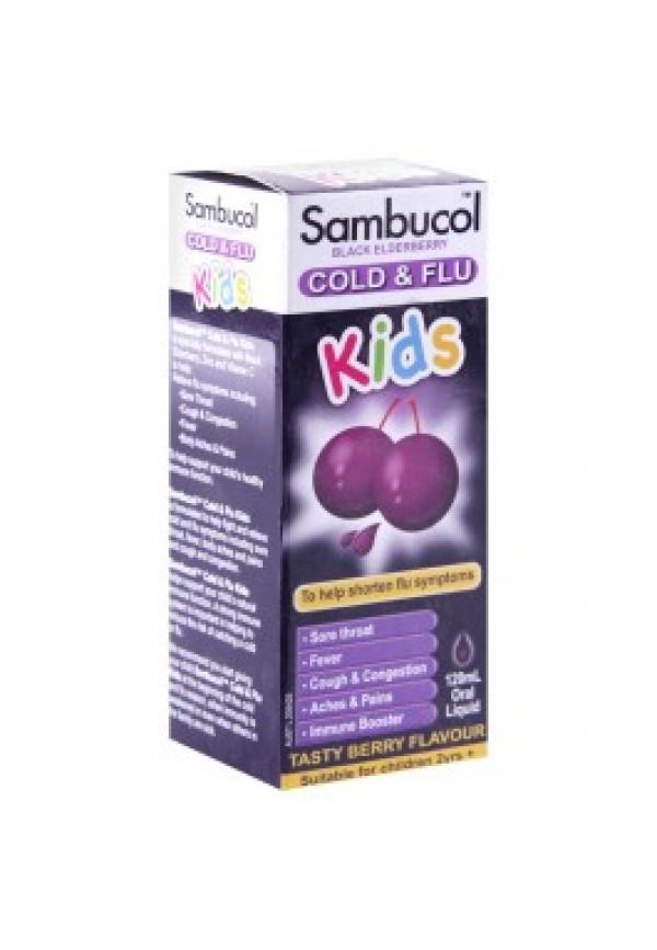 Sambucol and pregnancy
