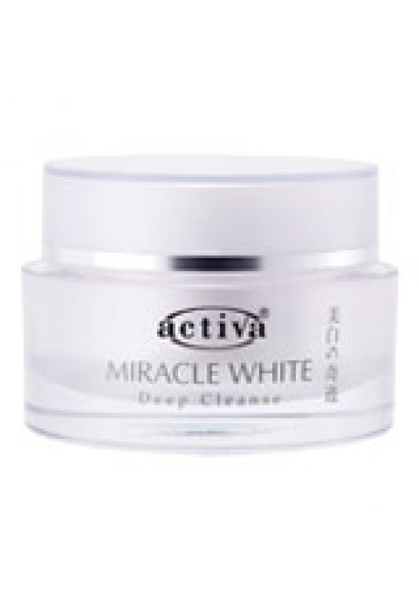 Miracle White Deep Cleanse