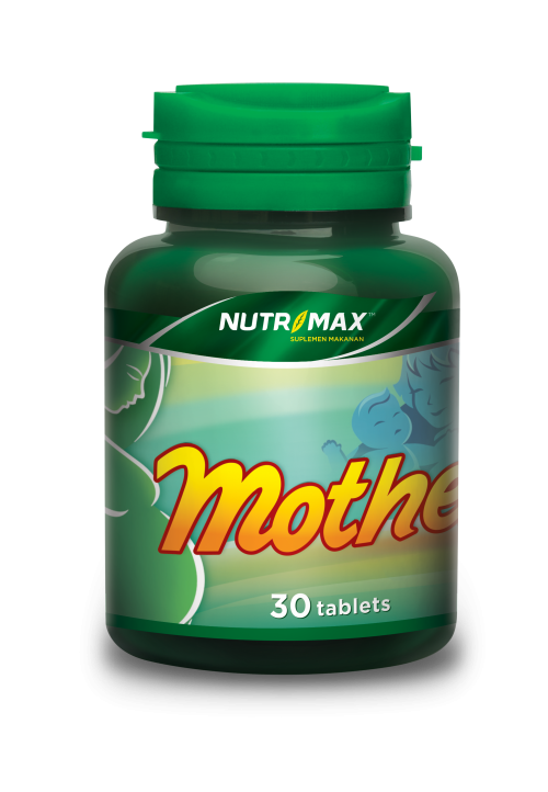 Mother Best 30 tablet
