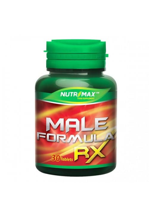 Male Formula RX 30 tablet