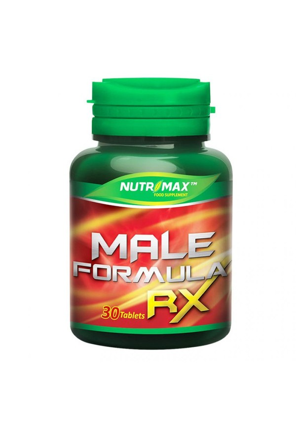 Male Formula RX 30 tablet
