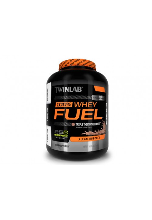 100% Whey Protein Fuel (5lb)