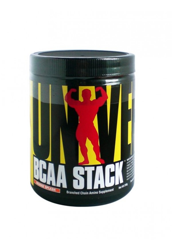 BCAA Stack Orange