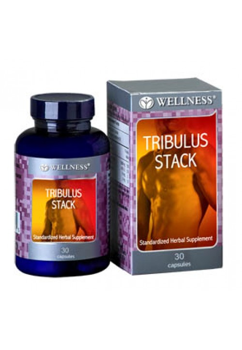 Tribulus Stack