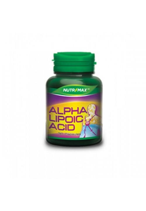 Alpha Lipoic Acid 30 kapsul