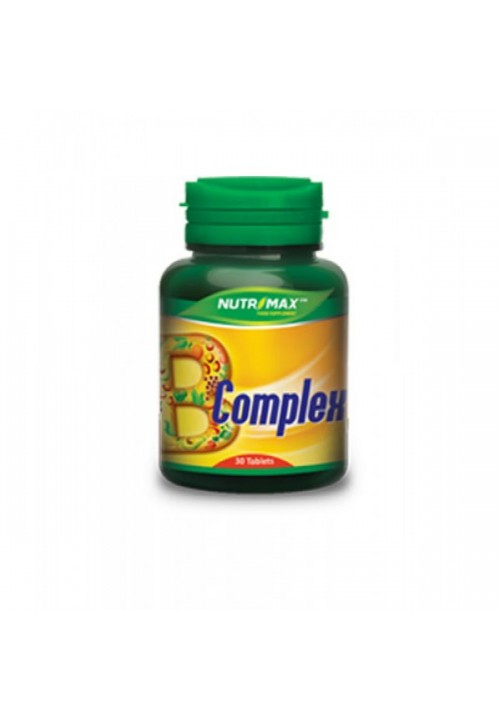 B Complex 30 tablet