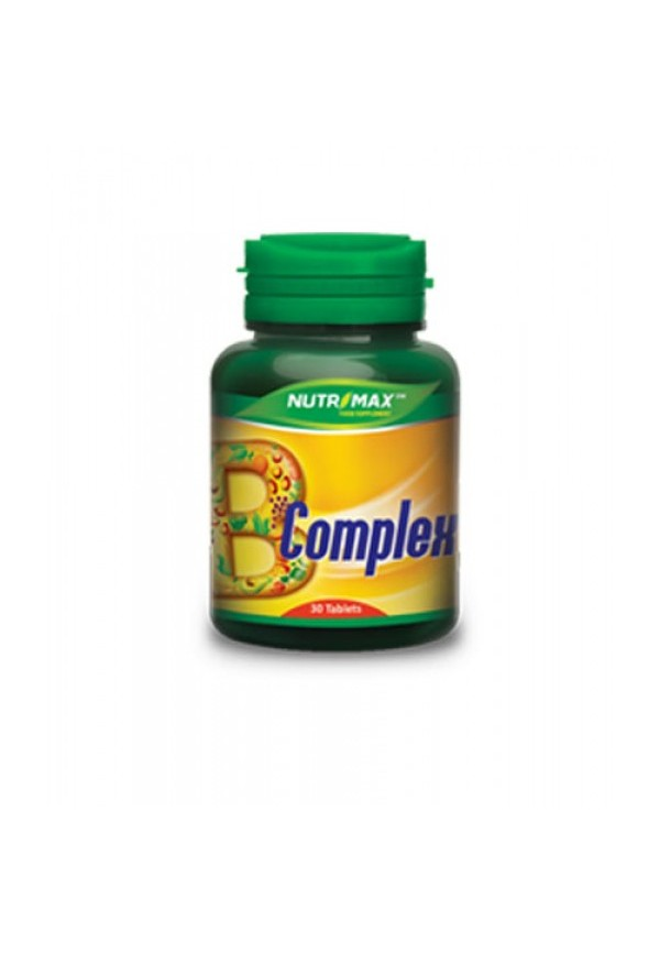 B Complex 30 tablet