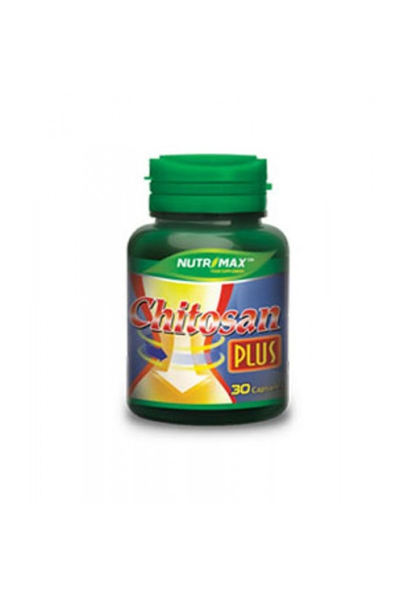 Chitosan Plus 30 tablet