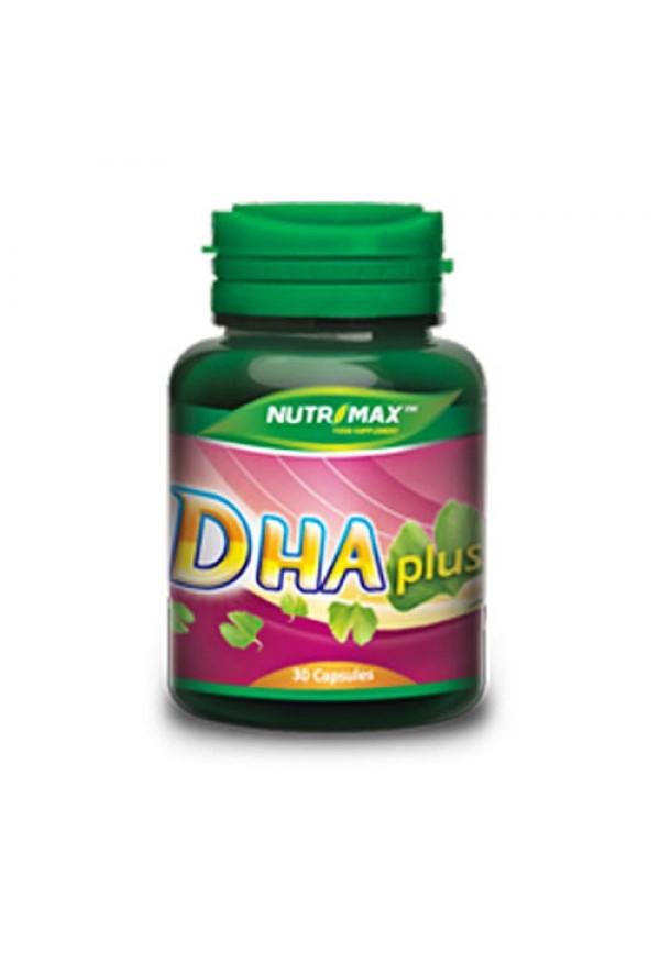 DHA Plus 30 Capsules