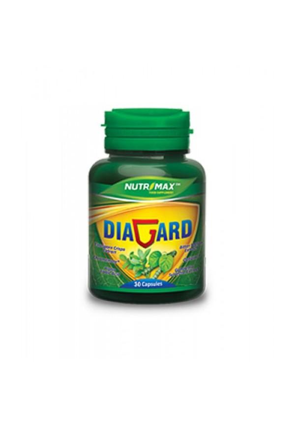 Diagard 30 kapsul