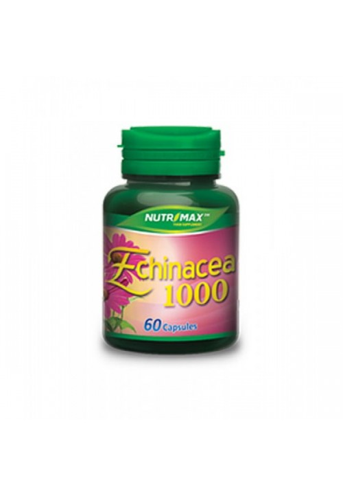 Echinacea 1000 60 Capsules