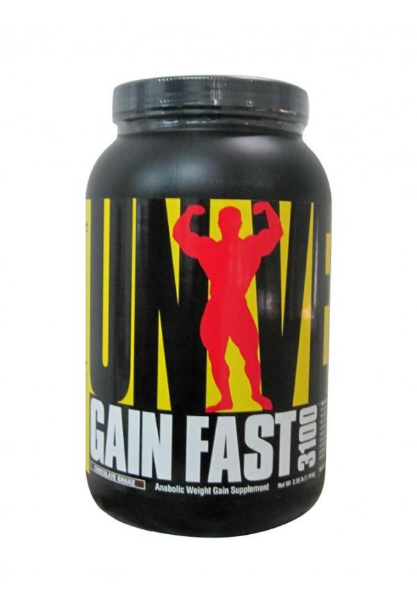 Gain Fast (2.55 lb)