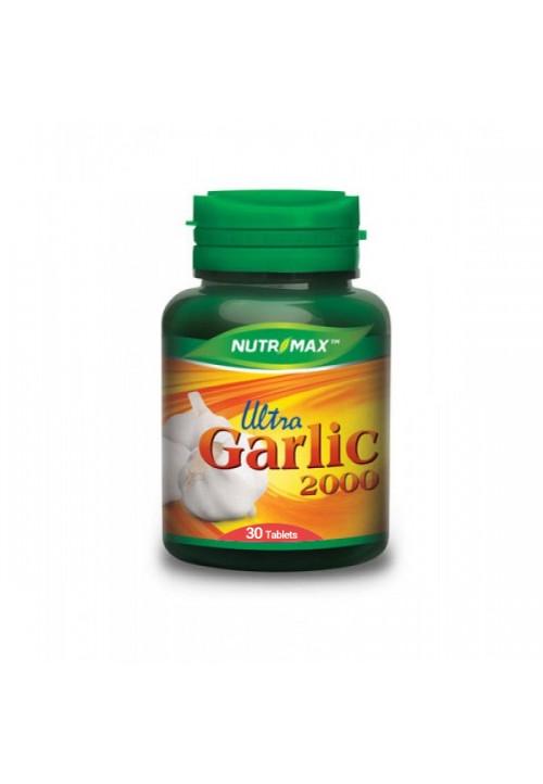 Ultra Garlic 2000 30 tablet