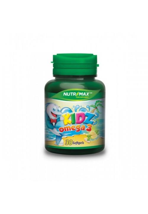 Kidz Omega 3 30 tablet