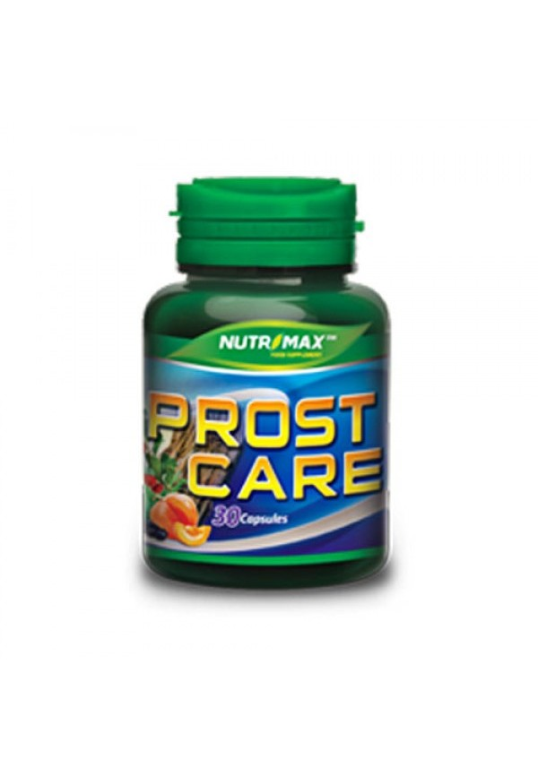 Prost Care 30 naturescaps