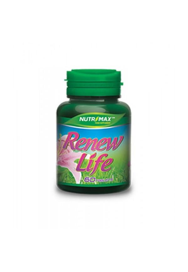 Renew Life 60 tablet